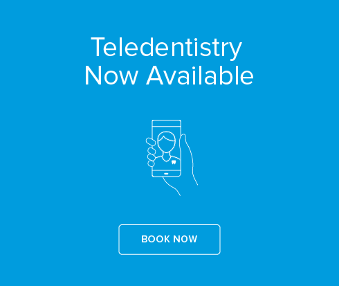 Teledentistry Now Available - Dentists of South Jordan and Orthodontics